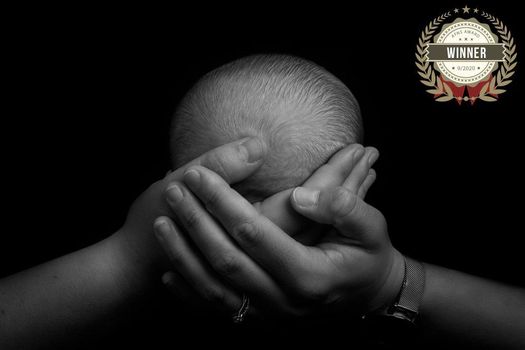 Newborn Photography by Panda Creative Photography