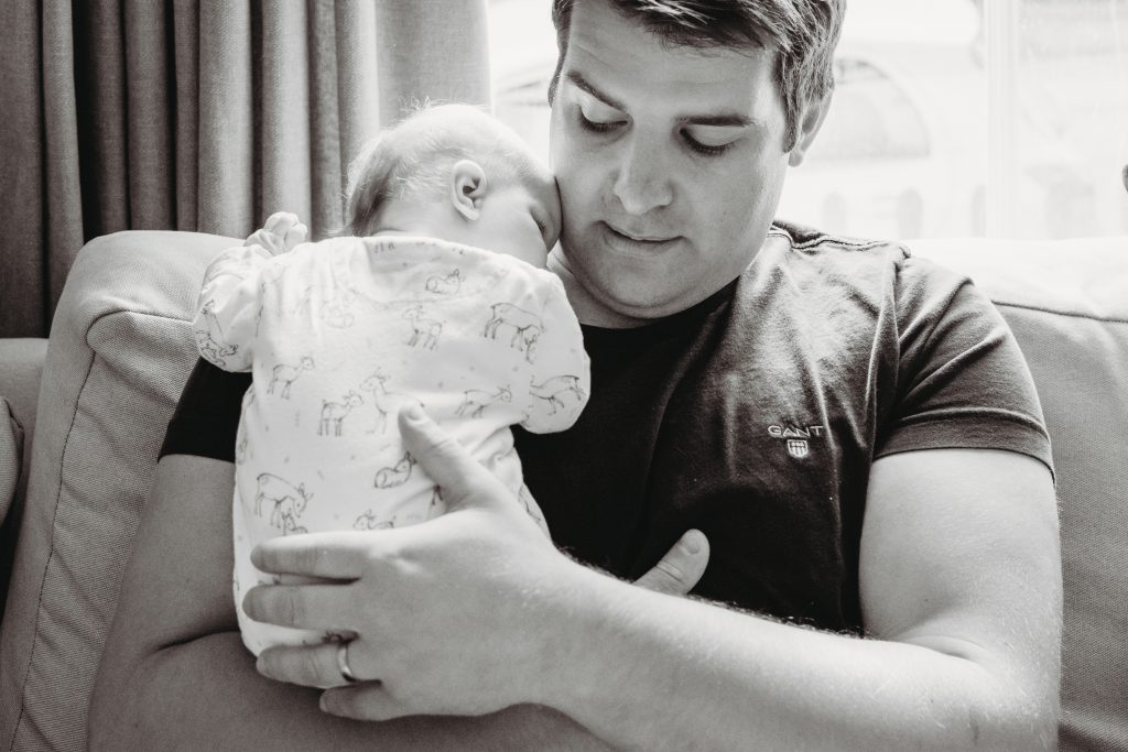 Newborn Photography by Natalie Avery Photography