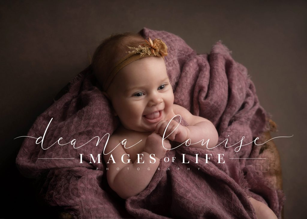 Newborn Photography by Images of Life Photography