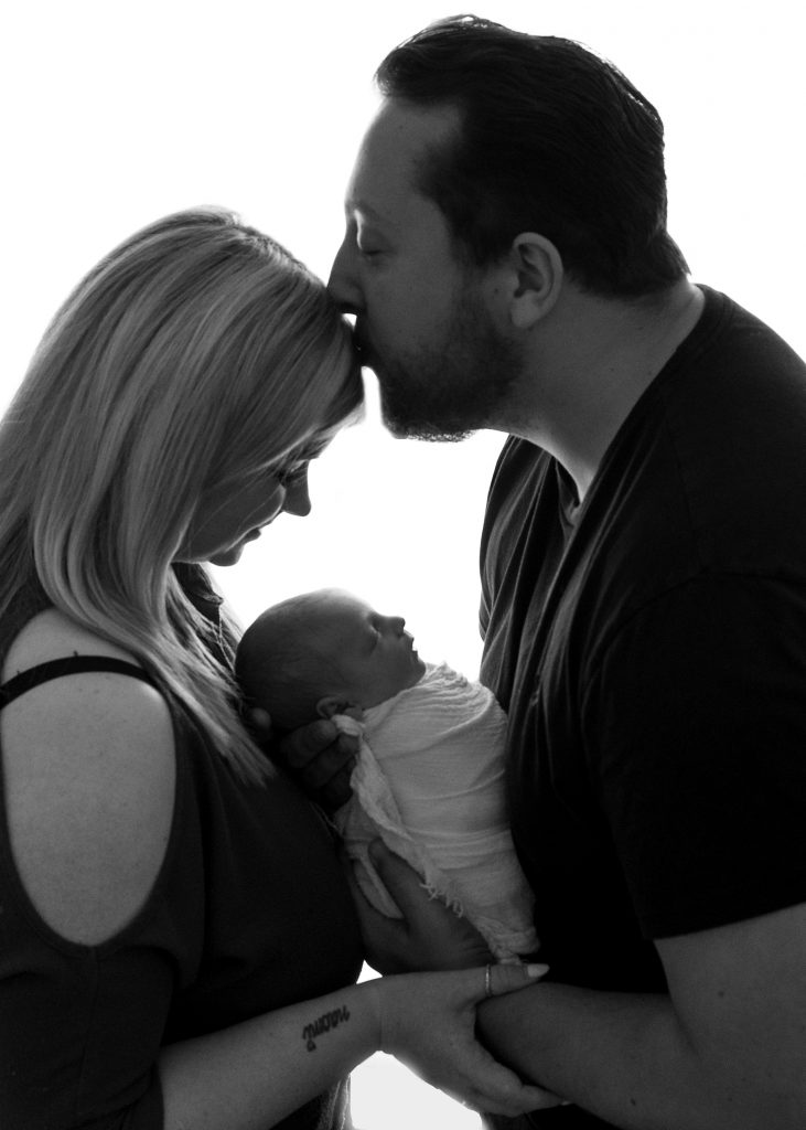 Newborn Photography by Amy Ellie Photography